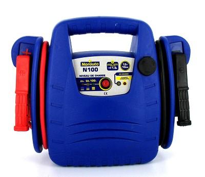 Voir le sujet charger la batterie sur la moto - Booster batterie norauto ...