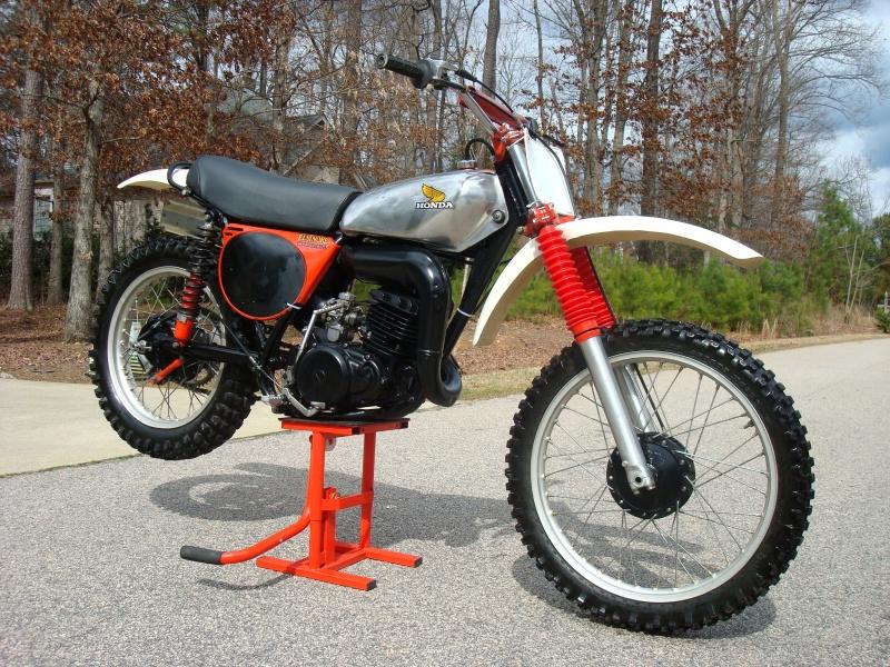 Honda TT 250%20elsinore